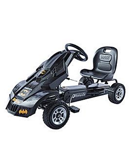 Batman Batmobile Go Cart