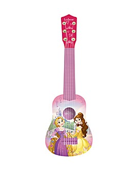 Lexibook Disney Princess My First Guitar