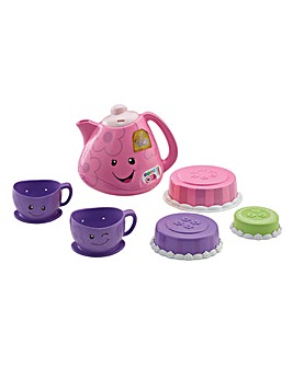 Fisher Price Smart Stages Tea Set