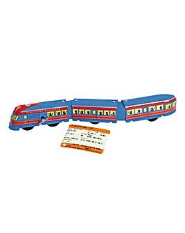 Schylling Tin Train