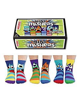 Odd Socks Mini Mashers