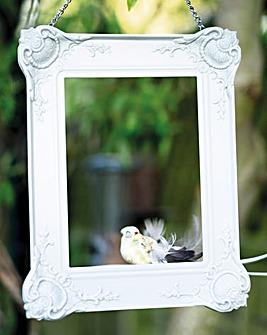 Frame Bird Feeder