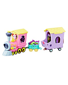 My Little Pony Explore Equestria Train