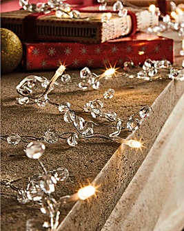 Jewel String Lights