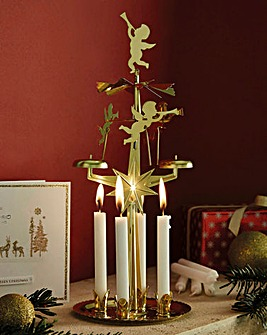 Traditional Angel Chimes Extra Candles