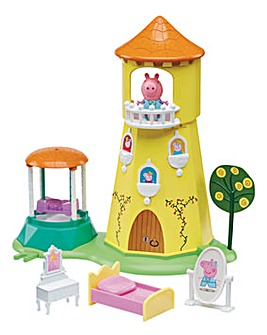 Peppa Pig Princess Peppas Rose Garden