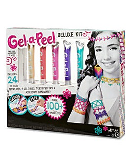 Gel-A-Peel Mega Deluxe Pack