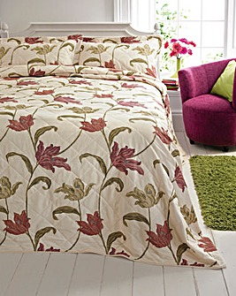Kinsale Printed Shams Pair
