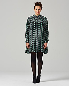 Alice & You by Glamourous Shirt Dress
