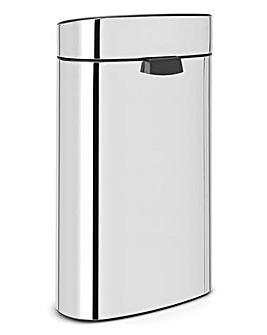 Brabantia Touch 40L Bin
