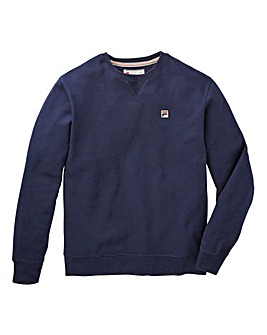 Fila Brixen Crew Neck Sweatshirt