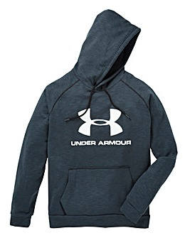 Under Armour Sportstyle Tri-blend Hoodie