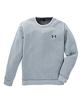 Under Armour Storm Rival Crew Neck Sweat