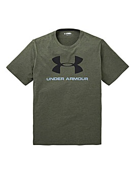 Under Armour Sportstyle T-Shirt Reg