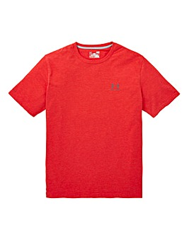 Under Armour Logo Sportstyle T-Shirt Reg