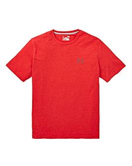Under Armour Logo Sportstyle T-Shirt Reg