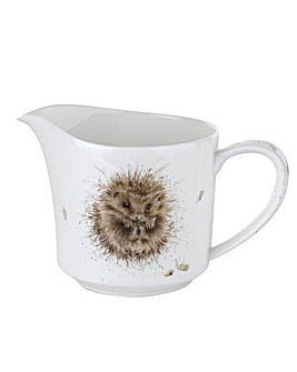 Wrendale - Cream Jug  (Hedgehog)