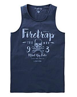 Firetrap Thiago Vest Regular