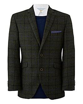 Brook Taverner Lossiemouth Wool Blazer R