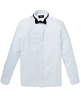 Rael Brook Boxed Dress Shirt With Bowtie