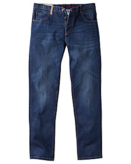 Joe Browns Easy Joe Stretch Jeans 33in