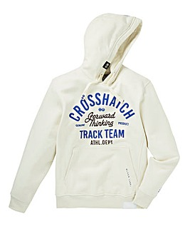 Crosshatch Haxtons Hoodie