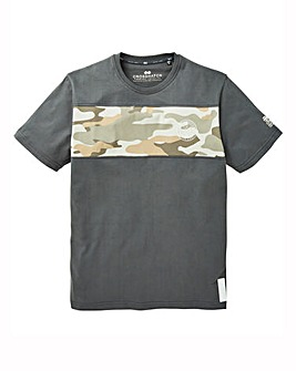 Crosshatch Camron T-Shirt