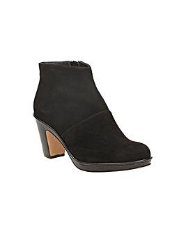 Clarks Dulcie Sue Boots