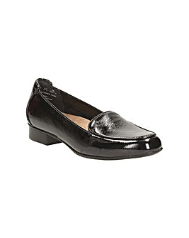 Clarks Keesha Luca Shoes