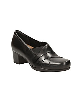 Clarks Rosalyn Adele Shoes