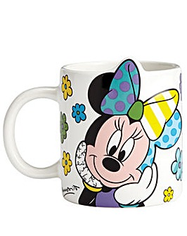 Disney Britto Minnie Mouse Mug