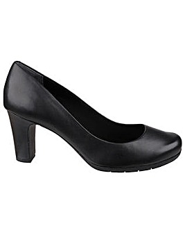 Rockport Total Motion Plain Slip on Pump