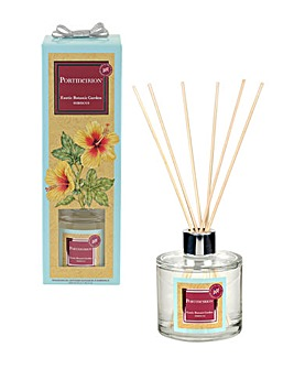 Portmeirion Hibiscus 200ml Reed Diffuser