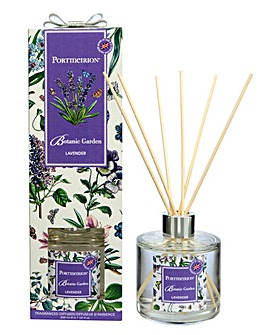 Portmeirion Lavender 200ml Reed Diffuser