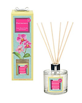 Portmeirion Moth Orchid Reed Diffuser