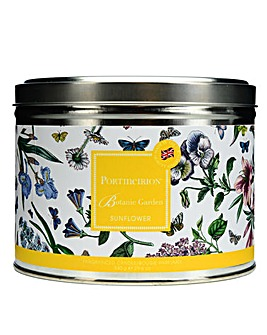 Portmeirion Sunflower 3 Wick Candle