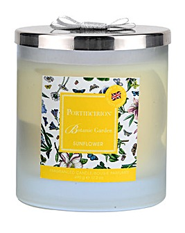 Portmeirion Sunflower 2 Wick Candle