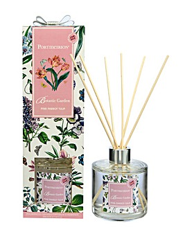 Portmeirion Tulip 200ml Reed Diffuser