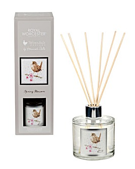 Wrendale 200ml Reed Diffuser (Wren)