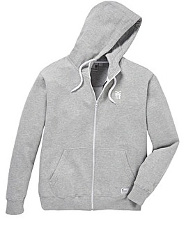 Fenchurch Wyne Hooded Sweatshirt