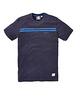 Fenchurch Speackle T-Shirt Long