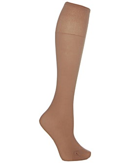 Cosyfeet Softhold Support Knee Highs