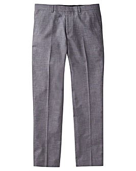Joe Browns Grey Textured Suit TRS 29In