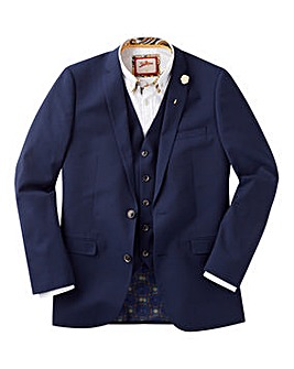 Joe Browns Mini Check Suit Jacket Long