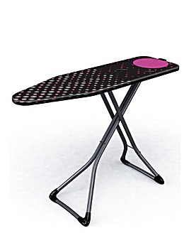 Minky Hotspot Ironing Board