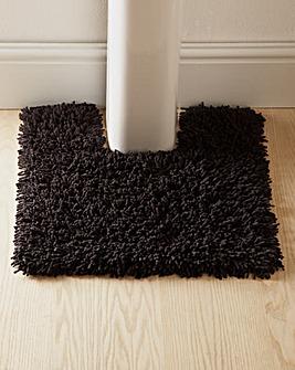 Heavyweight Twist Cotton Pedestal Mat