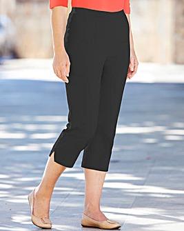 Capri Trousers Length 21