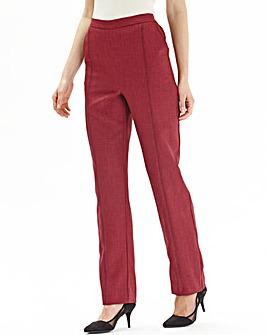 Stitch Detail Trousers L27
