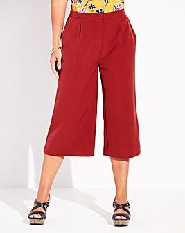 Tailored Culottes L18In
