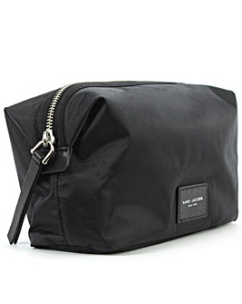 Marc Jacobs Black Cosmetic Pouch